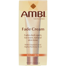 Fade Cream For Oily Skin by ambi
