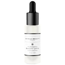 Turmeric Beauty Latte Serum Clear And Brighten by Edible Beauty
