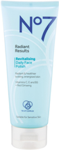 Radiant Results Revitalising Daily Face Polish by no7