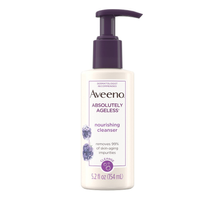 Absolutely Ageless Nourishing Face Cleanser by Aveeno
