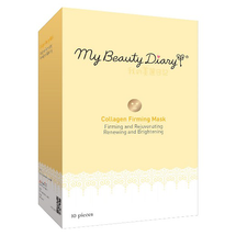 Collagen Firming Mask by my beauty diary