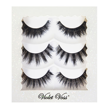Eye Believe In Unicorn Faux Mink Lashes by Violet Voss Cosmetics