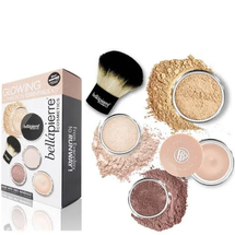 Glowing Complexion Essentials Kit by Bellapierre