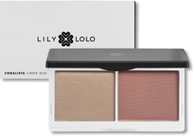 Blush Duo by Lily Lolo