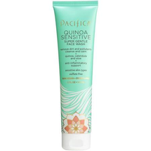 Quinoa Sensitive Super Gentle Face Wash by pacifica