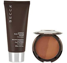 Face And Body Bronze Perfecting Duo by BECCA