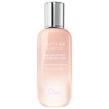 Capture Youth New Skin Effect Enzyme Solution Age-Delay Resurfacing Water by Dior