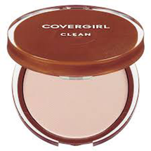 Clean Pressed Powder by Covergirl