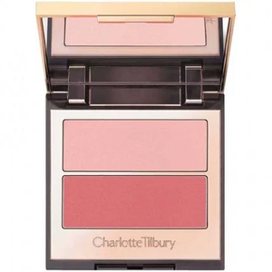 Pretty Youth Glow Filter Seduce Blush by Charlotte Tilbury