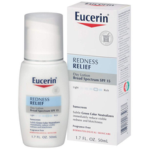 Redness Relief Daily Perfecting Lotion SPF 15 by eucerin