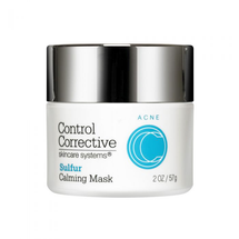 Sulfur Calming Mask by Control Corrective
