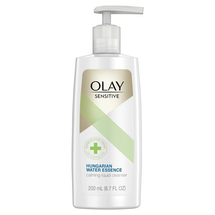 Sensitive Facial Cleanser with Hungarian Water Essence by Olay