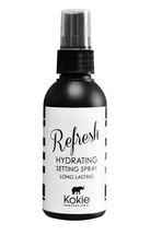 Refresh Hydrating Setting Spray by kokie