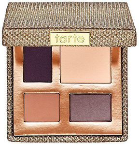 Prismatic Eye Color Enhancing Shadow Palette - Rich Browns by Tarte