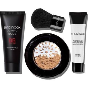 Try It Kit: Halo + BB by Smashbox