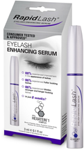 Eyelash Enhancing Serum by rapidlash