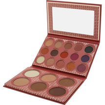 BH COsmetics x ItsMyRayeRaye Eyeshadow, Highlighter & Contour Palette by BH Cosmetics
