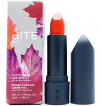 Matte Creme Lipstick With Resveratrol by BITE Beauty