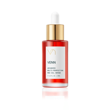 Advanced Multi Perfecting Red Oil Serum by Venn