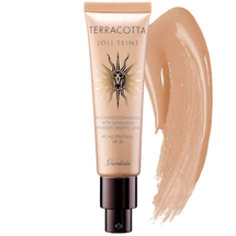 Terracotta Healthy Glow Liquid Foundation by Guerlain