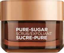 Pure Sugar Nourish & Soften Cocoa Scrub by L'Oreal