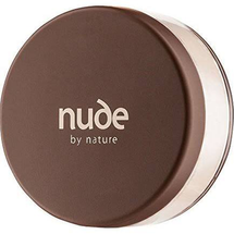 Mineral Finishing Veil by Nude by Nature
