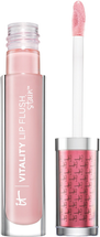 Vitality Lip Flush Butter Gloss by IT Cosmetics