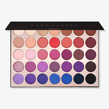 PRO 4 BERRY BURST Shadow Palette by kara