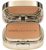The Foundation Perfect Matte Powder Foundation Color Cinnamon by Dolce & Gabbana