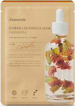 Flower Essence Mask 10 Types Soothing by Mamonde