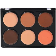 Concealer Contour Collection  - 02 Dark by beauty treats