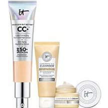 It's Your Custom CC+ Cream & Confidence Kit by IT Cosmetics