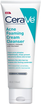 Acne Foaming Cream Cleanser by cerave