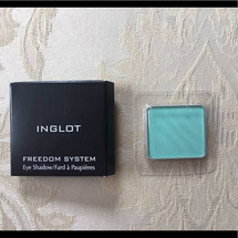 Freedom System Eye Shadow Matte by Inglot