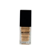 Be Nude Foundation by city color