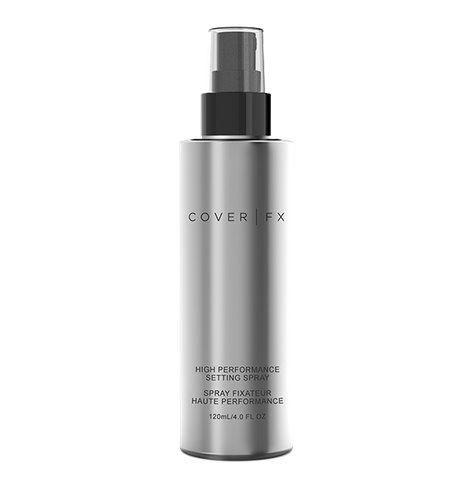 High Performance Setting Spray by Cover FX #2