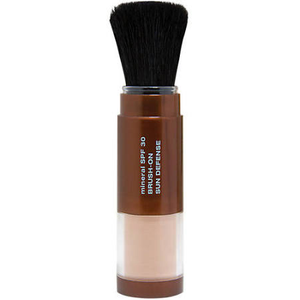 Brush-On Sun Defense 30 SPF by mineral fusion