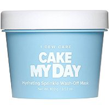 Cake My Day Hydrating Sprinkle Wash-Off Mask by I Dew Care