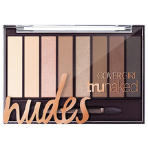 TruNaked Eyeshadow Palette - Nudes by Covergirl
