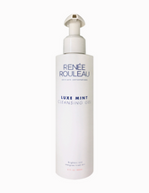 Luxe Mint Cleansing Gel by Renee Rouleau