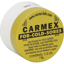 Lip Balm For Cold Sores by carmex