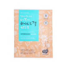 Organic Hydrogel Mask by Whamisa