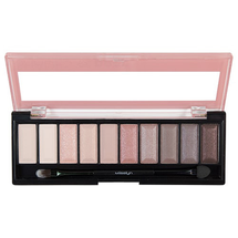 Must Have Eyeshadow Shades - 2 Shades of Rose by Misslyn
