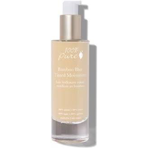 Bamboo Blur Tinted Moisturizer by 100% pure