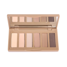 Natural Color Perfect Eyeshadow Palette by okalan