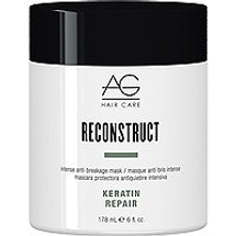 Keratin Repair Reconstruct Intense Anti Breakage Mask by AG Hair