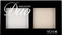 Duo Highlighter by Nicka K
