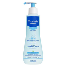 No Rinse Cleansing Water by mustela