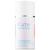 EradiKate Mask Foam-Activated Acne Treatment by kate somerville
