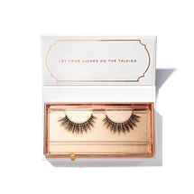Fierce Silk Lashes by iconic